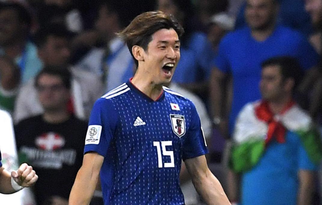 アジア杯準決勝 【日本VSイラン】の野放図な独り言