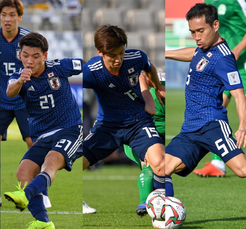 アジア杯グループF第1節 【日本VSトルクメニスタン】の野放図な独り言