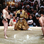 平成最後の大相撲春場所14日目