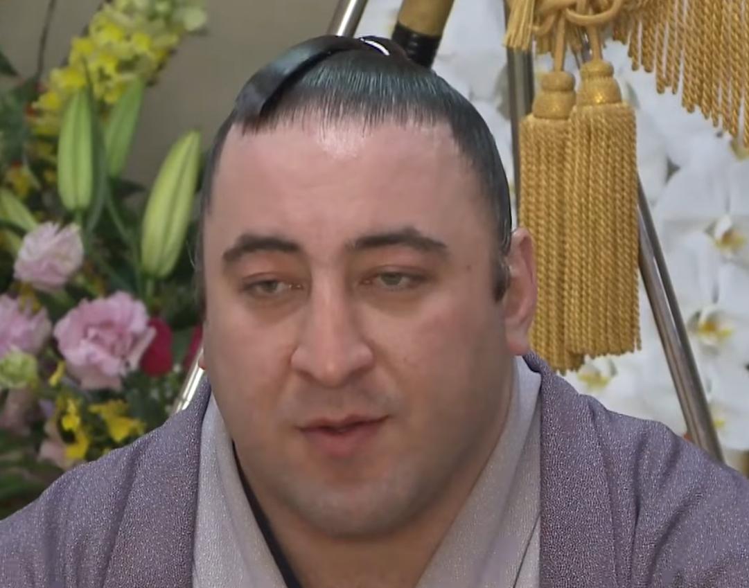 平成最後の大相撲春場所初日からの泪雨。