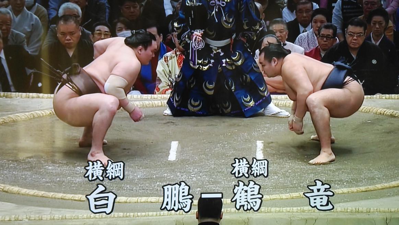 平成最後の大相撲春場所千秋楽
