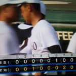 第91回選抜高校野球大会4日目の結果