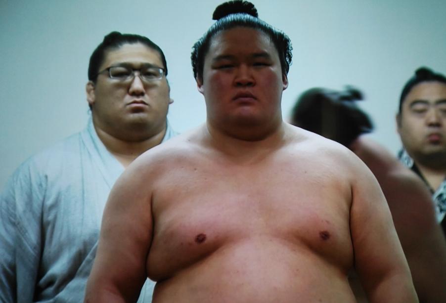 令和初の大相撲夏場所の14日目は