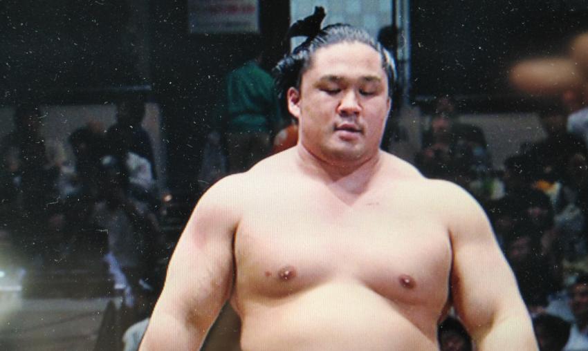 令和初の大相撲夏場所の10日目は🌻