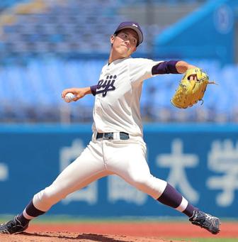 第68回全日本大学野球選手権大会の優勝は、明治