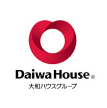 大和ハウス工業、おぬしもか!!