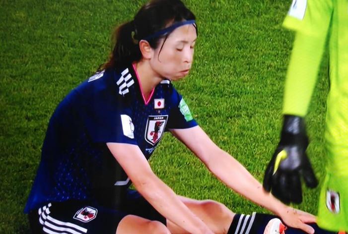 FIFA女子W杯ラウンド16💡