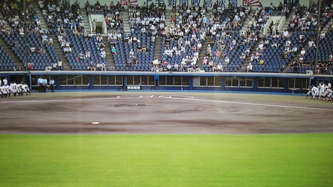 第101回全国高校野球選手権群馬大会:14日目🌻【準決勝】