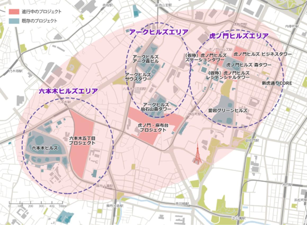 2023年。日本一のビルで気になるのは。