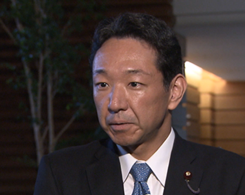 上野宏史厚生労働政務官「口利き」疑惑により辞任の意向から思うこと。