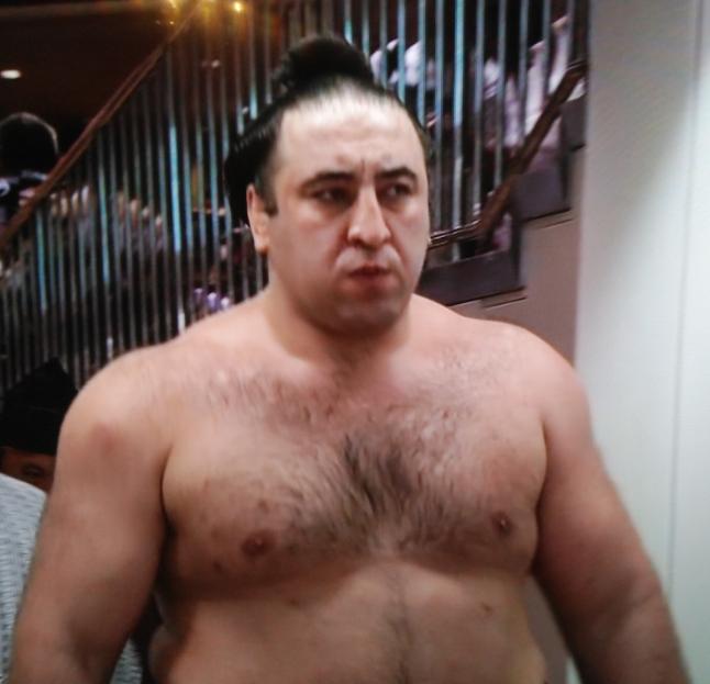 令和初の大相撲秋場所9日目。面白くなってきましたね!