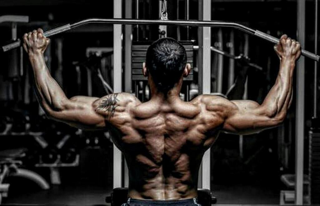 筋肉増強剤「アナボリックステロイド」....ヤバいです