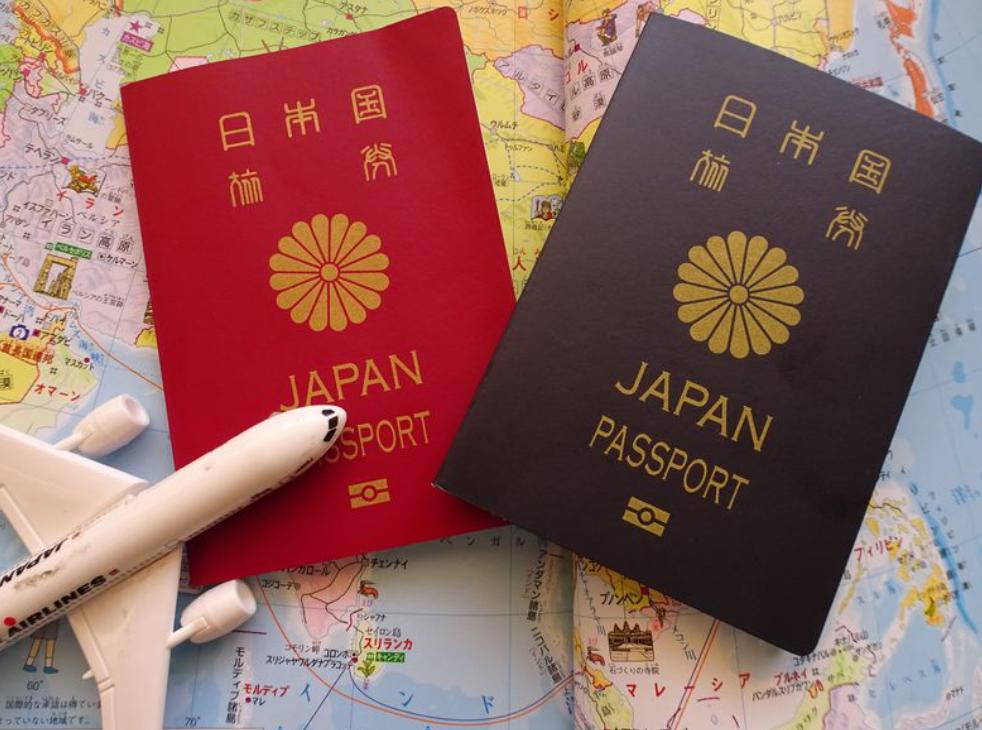 日本は世界一のパスポートパワーを有す