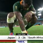 ラグビーが今後、日本に根付いていくかどうかは、これからが勝負所。