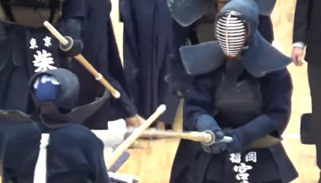 ASKAさん。本気で剣道強い!というお話。