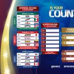2019プレミア12:日本VSベネズエラ