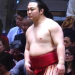 令和二年の大相撲初場所6日目!