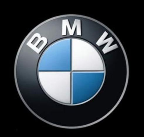 BMWが新ロゴへ!