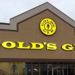 ゴールドジムの破産から見えてくるもの。