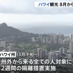 ハワイ復活の日!