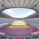 今日は東京2020オリンピックの閉会式でした!