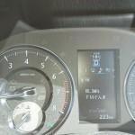 12月でこの気温...
