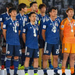 アジア杯決勝 【日本VSカタール】の野放図な独り言