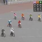 鈴木選抜レース