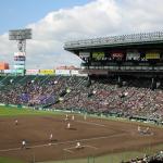 第91回選抜高校野球大会3日目の結果