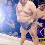 令和二年の大相撲初場所:千秋楽!優勝は、まさかの西前頭17枚目の徳勝龍!