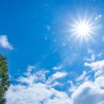 8月18日!猛暑となりやすい特異日です。