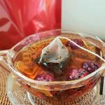 紅茶でコロナ予防!?