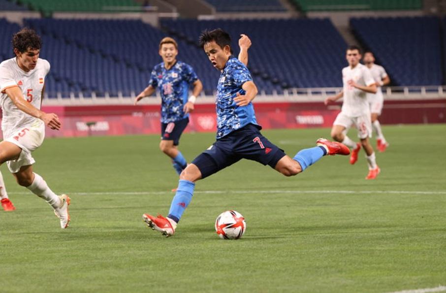 日本サッカーの限界を垣間見てしまいましたね。